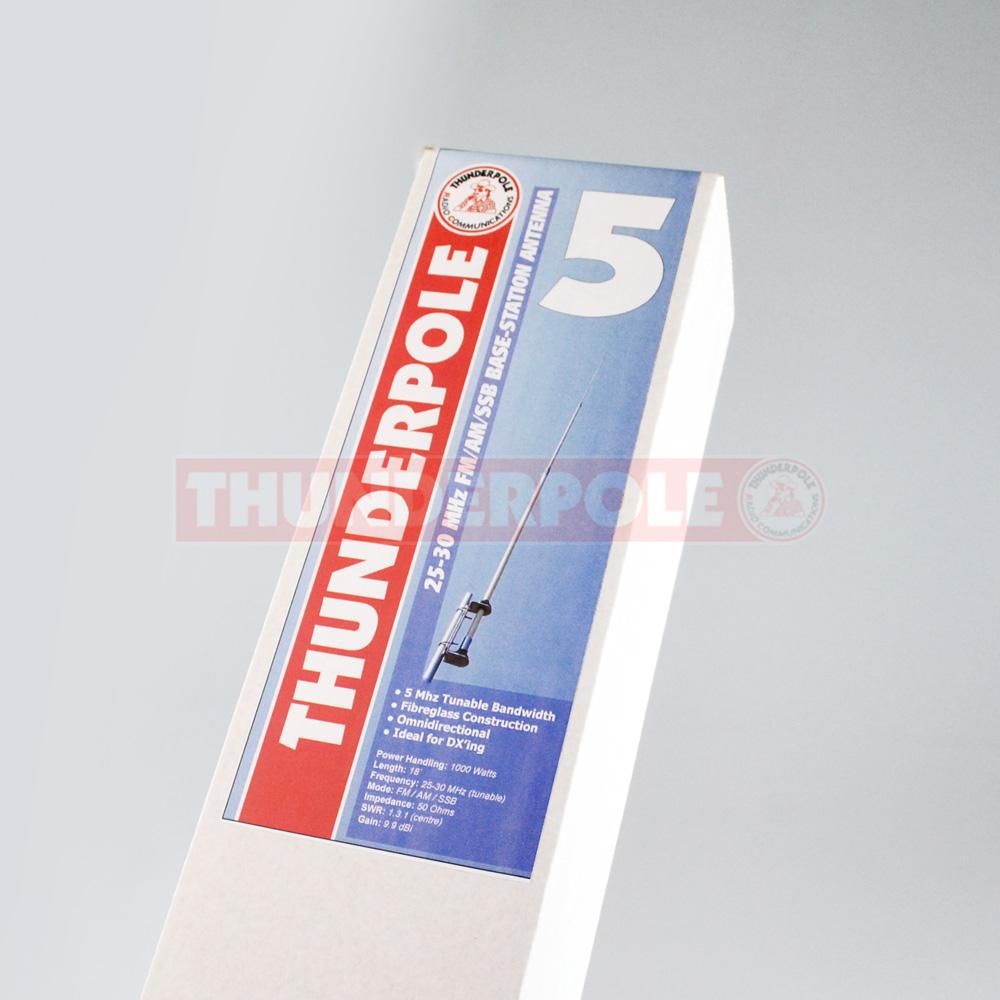 Thunderpole 5